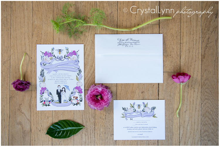 Monte Verde Inn Wedding in Foresthill, California | www.crystallynncollins.com