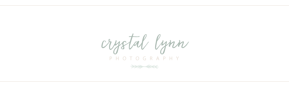 Crystal Lynn Photography logo